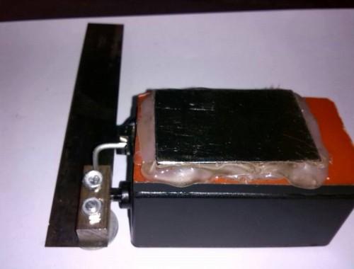 可控硅地磅液沃っ鳎控传感器